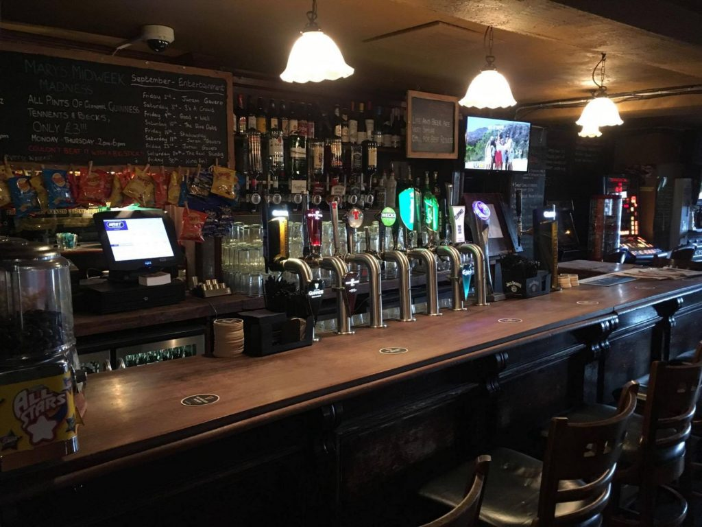 Pretty Mary's Pub