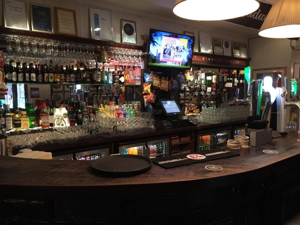 Pretty Mary's Bar